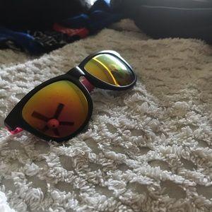 Victoria Secret Pink Sunglasses